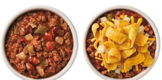 Sonic Hearty Chili Bowls