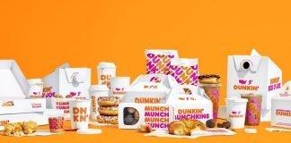 Dunkin' Breakfast Options