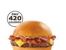 Sonic Drive-In new Bacon Melt Signature Slinger
