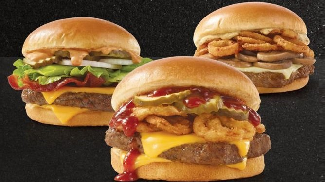 Wendy's Releases Made to Crave Menu and