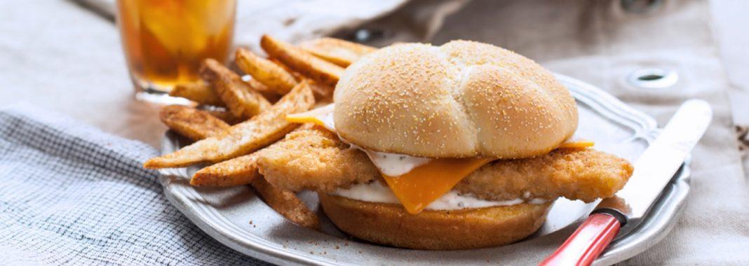 Bojangles' BojAngler Sandwich returns