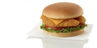 Chick-fil-A Fish Sandwich is back