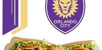 Publix new Orlando City Sub