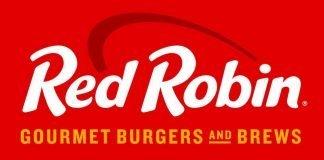 Red Robin's new logo