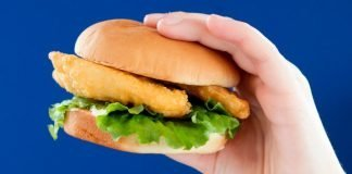 Steak 'n Shake adds Fish Sandwich