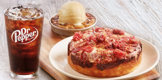 BJ's National Deep Dish Pizza Day Lunch Bundle