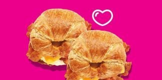 Dunkin' Go2s value menu is back