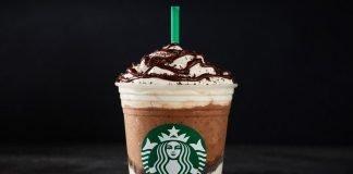Starbucks Mocha Cookie Crumble Frappuccino returns
