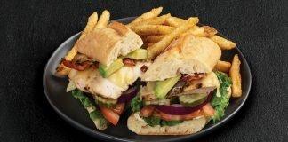 TGI Fridays Adds Bacon Ranch Chicken Sandwich