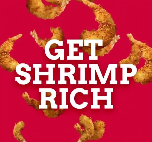 TGI Fridays All-You-Can-Eat Shrimp deal hero