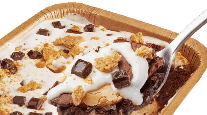 Little Caesars new S'mores & More dessert