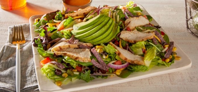 McAlister's Deli new Southwest & Avocado Chicken Salad