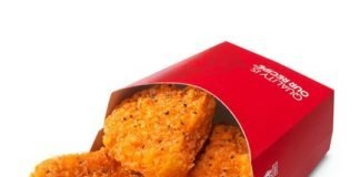 Wendy's Spicy Nuggets return date announcement