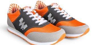 Whataburger new Customer Running Style Shoe