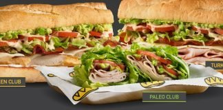 Which Wich's Three New Club Options