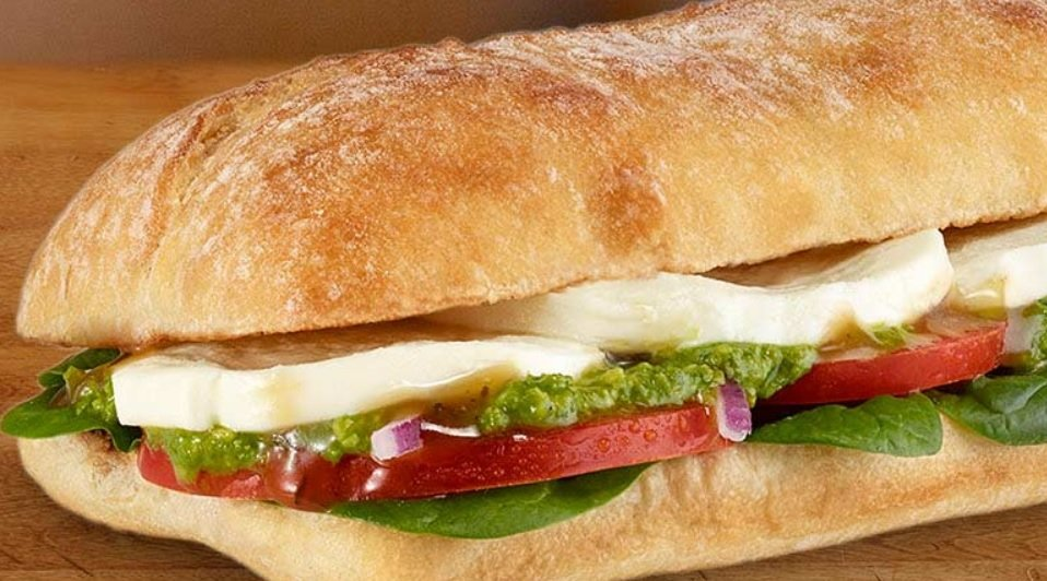 Subway Launches New Ciabatta Collection