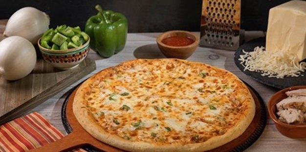 Casey's Chicken Quesadilla Pizza is back