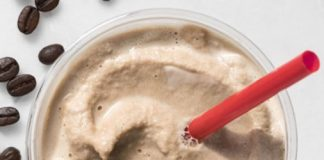 Chick-fil-A Adds New Frosted Caramel Coffee