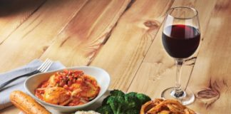 Applebee's Offers New Pasta And Grill Combos