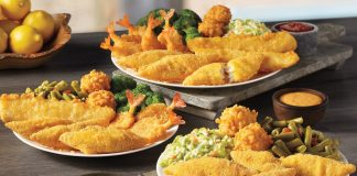Captain D's Offers Ultimate Fish Fry Every Day Of The Week