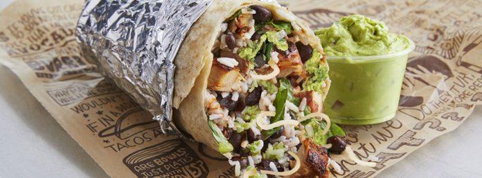 Chipotle Puts Together New TikTok Burrito