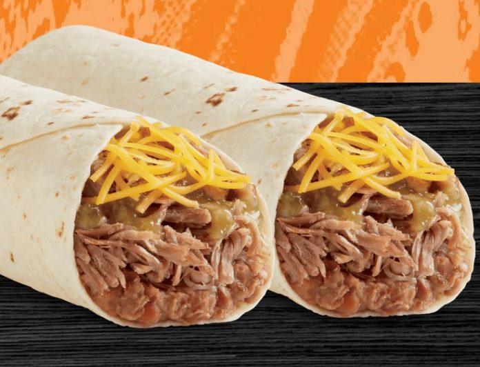 Del Taco Brings Back Carnitas
