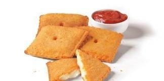 Pizza Hut Releases New Stuffed Cheez-It Pizza