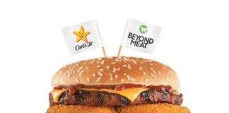Carl's Jr. Unveils New Beyond BBQ Cheeseburger
