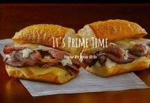 Potbelly Puts Together New Prime Rib Sandwich