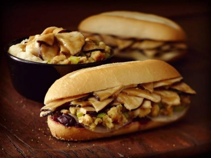 Wawa Brings Back The Gobbler Bowl And The Gobbler Sandwich