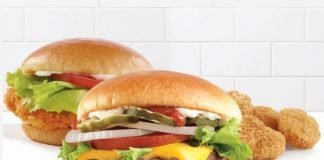 Wendy's Introduces New Two Faves For $5 Deal