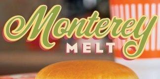 Whataburger Brings Back Monterey Melt Burger