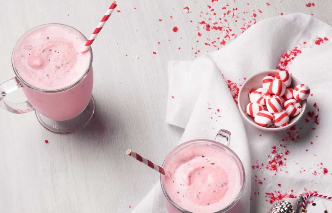 Chick-fil-A Brings Back Peppermint Chocolate Chip Milkshake For A Limited Time