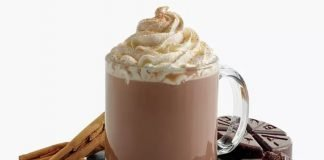 El Pollo Loco Adds new Mexican Hot Chocolate