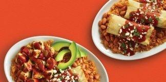 El Pollo Loco Debuts New Chicken Tamale Bowls