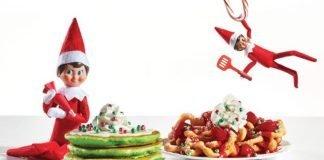 IHOP Reveals New Elf On The Shelf Holiday Menu