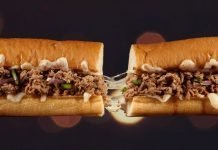 Subway Introduces New Ultimate Steak Sandwich