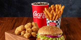Checkers And Rally's New $4 Pick 2 Meal Deal hero