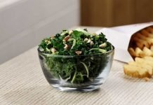Chick-fil-A new Kale Crunch Side hero