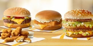 McDonald's 2 for $5 Mix and Match Deal new hero