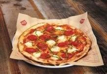Mod Pizza new Lucia Pizza hero