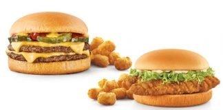 Sonic Adds Crispy Tender Sandwich To Carhop Classic Deal hero