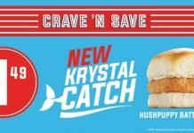 Krystal new Krystal Catch hero