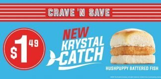 Krystal new Krystal Catch hero