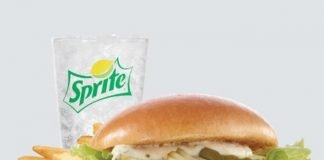 Wendy's Brings Back North Pacific Cod Sandwich 2020