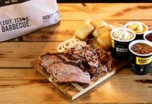 Dickey's Barbecue Pit New $34.99 Classic Family Pack Deal hero