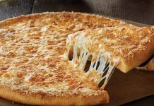 Marco's Pizza Offers The Big Cheese Pizza Nationwide