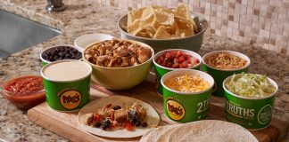 Moe's Southwest Grill New Taco Kit