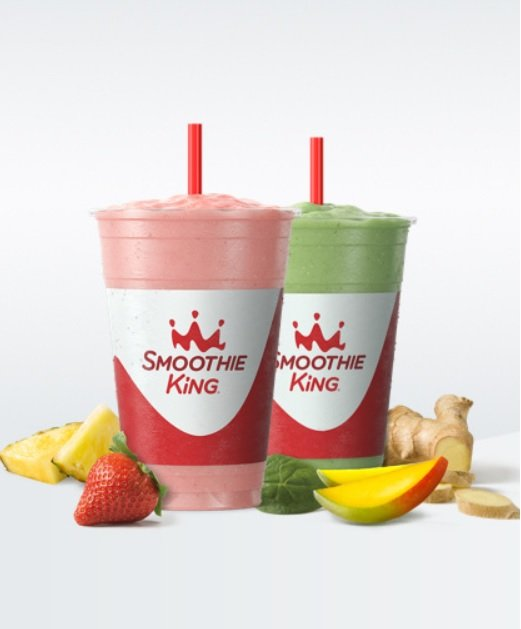 Smoothie King Debuts New Metabolism Boost Smoothies The Fast Food Post