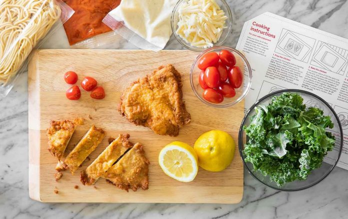 Chick-fil-A Launches New Chicken Parmesan Meal Kit Nationwide